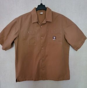 State Property By Rocawear Men's Size XL Brown